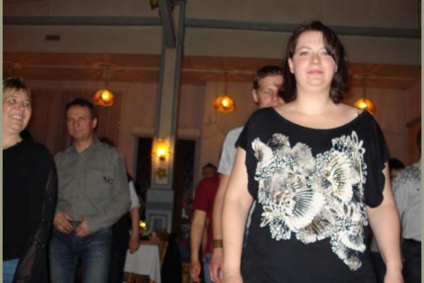 08.05.2010 - Linedance-Frühlingsparty mit DJ Andre im Gasthaus und Hotel Zur Linde