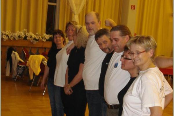 17.01.2010 Line-Dance-Weekend Panoramic Hotel Hohegeiß