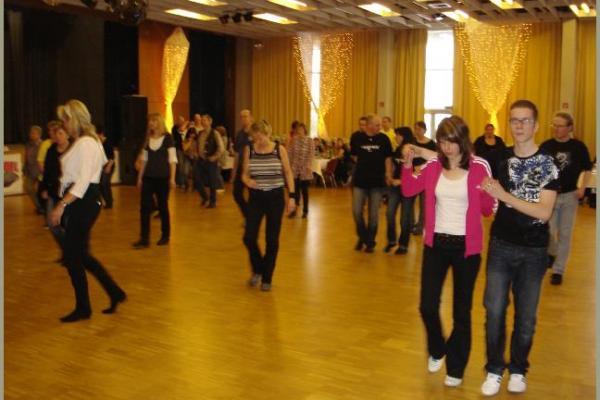 Line-Dance-Weekend Panoramic Hotel Hohegeiß