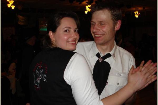 26.03.2010 - 5. Line-Dance Party der Sparkle Devils mit Dirk Osterloh