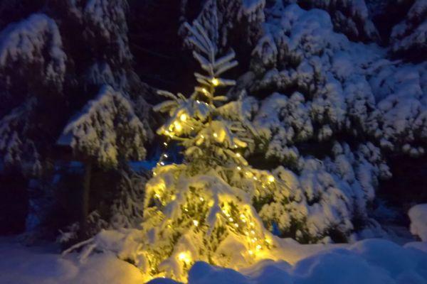 Winterweihnachtswochenende der Sparkle Devils in Meyersgrund 2017 am Sa. 16.12.2017 (52)