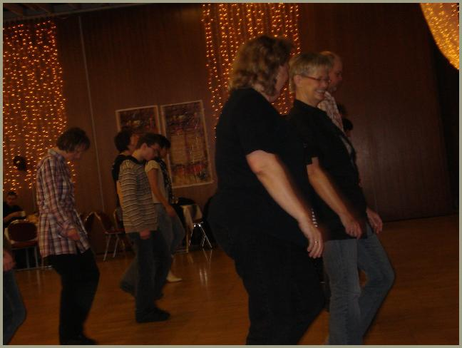 Line-Dance-Weekend Panoramic Hotel Hohegeiß