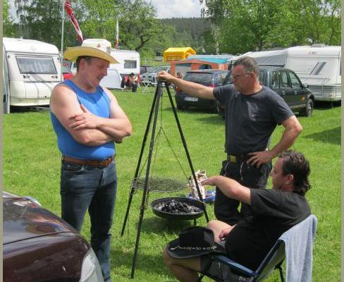 19.05.2012 - Countryfest Bücheloh