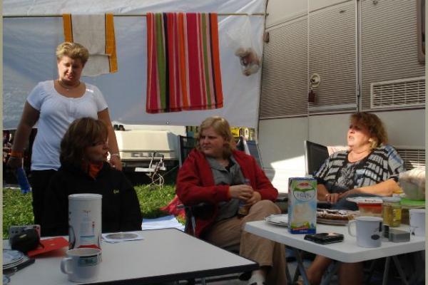 Harsbergfest am 28.08.2010 in Lauterbach